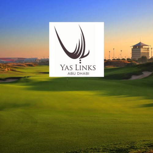 Yas Links Golf Course – 50% off 18 holes at Yas Links Golf Course