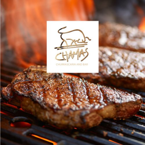 Chamas Churrascaria & Bar – 50% off all you can eat at Chamas